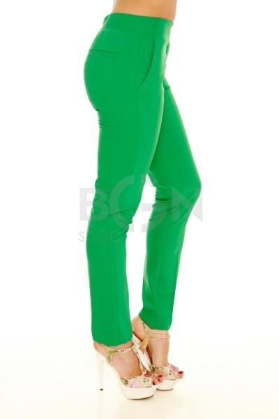 Шелковые брюки доставка